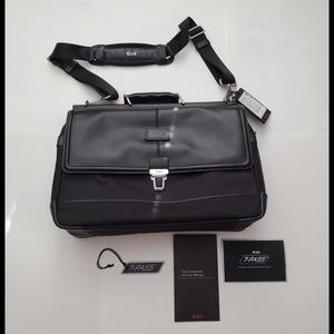 Tumi T-Pass Kingswood Laptop Briefcase
